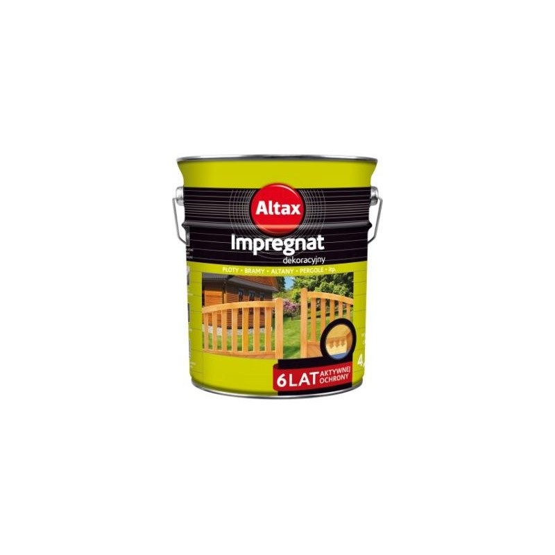 Altax Decorative Impregnation 45 L